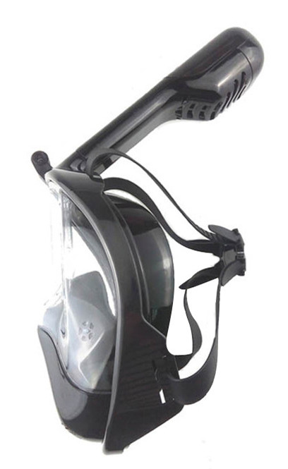 Full Face Snorkel Mask M6109