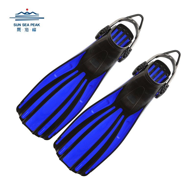 Professional Scuba diving Fins AF1001