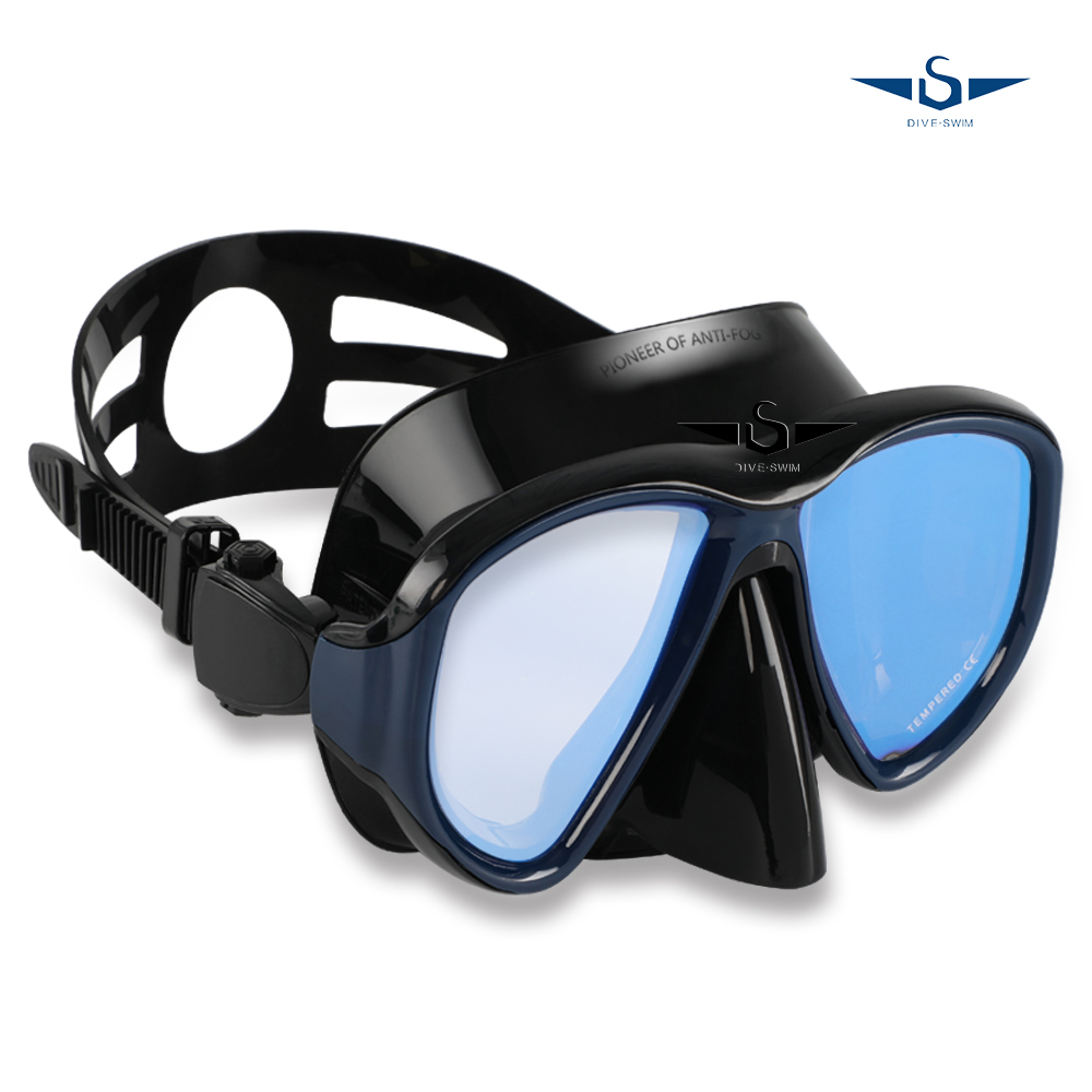 Anti-Fog Diving Mask PAF-X1